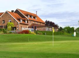Golf Hotel Mergelhof, Gemmenich