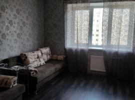 Apartments on Vorovskogo