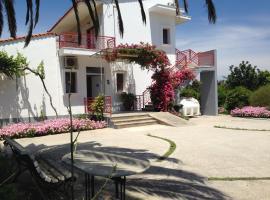 Studios Olga, Skala Kallonis (рядом с городом Kalloni)