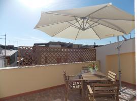 Residence Ideal, Alcamo