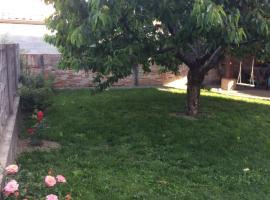 Affittacamere da Gianni, Govone (Magliano Alfieri yakınında)