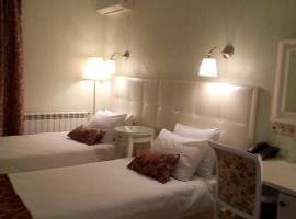 Avantazh Hotel