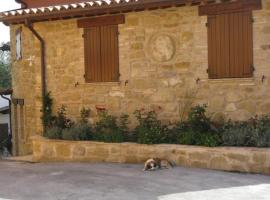 Pietra Maula Agriturismo, Castelraimondo (Nær Matelica)