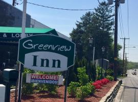 Greenview Inn Riverhead, Riverhead (in de buurt van Wading River Landing)