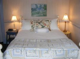 Rothesay House Heritage Inn B&B, Harbour Grace (Cavendish yakınında)
