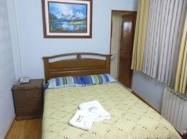 Hotel Churata