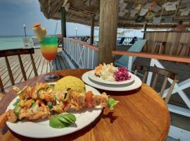 Coco Plum All Inclusive Resort, Dangriga (Coco Plum Cay yakınında)