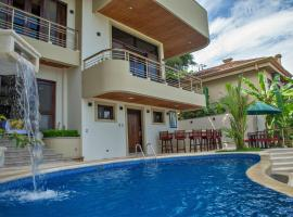 Residencia Pacifico Beach Front