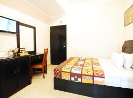 Hotel Panorama, Tanjung Pinang