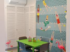 Hostel Flamingo
