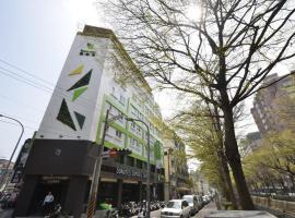 Green Hotel - Fengjia