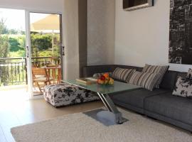 Emba Prestige Apartment, Emba
