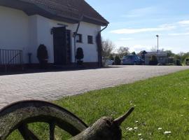 Hotel Schafshorn