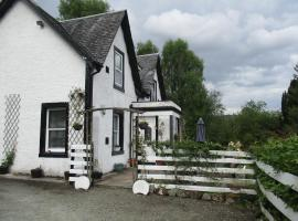 Mambeg Country Guest House, Garelochhead