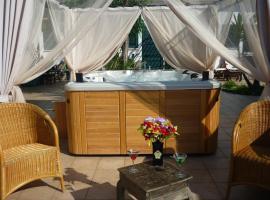 Levante Hotel, San Domino
