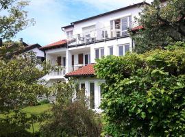 Gästehaus Truckenbrodt, Wasserburg (Bettnau yakınında)