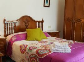 Apartamento Burgos