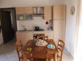 Bellavista Holiday Home, San Pasquale