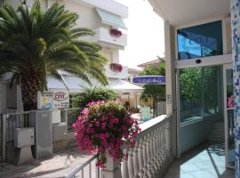 Hotel Residence HR CIVI, Tortoreto Lido