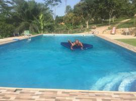 Sweet Mother Eco Resort, Aburi