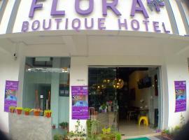 Hotel Flora Plus, Brinchang