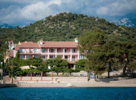 Hotel Villa Barbat, Rab