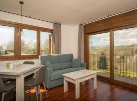 Apartaments Calitxo, Мольо (рядом с городом Les Bains de la Preste)