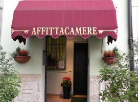 Affittacamere Casadio, Cotignola