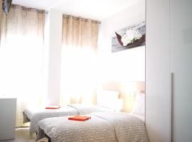 Residenza Serena-Kaixin