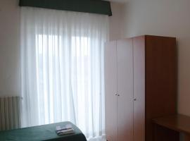 Hotel Aquila, Preturo (Forcella yakınında)
