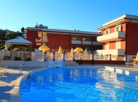 Il Parco Sul Mare Resort & SPA, Tortoreto Lido