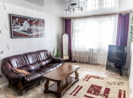 Apartments Krolyunitskogo, Ulyanovsk