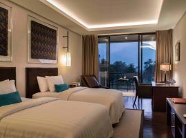 Handara Golf & Resort Bali, Bedugul