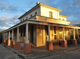 Blayney Post Office Bed and Breakfast, Blayney (Millthorpe yakınında)