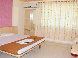 Hotel Amrit Residency