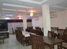 Hotel Mid City, Chhatarpur