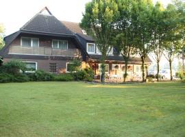 Landhaus Riedel, Papenburg
