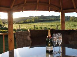 The Vine, Winchcombe (рядом с городом Gretton)