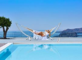 Thermes Luxury Villas And Spa, Megalokhori