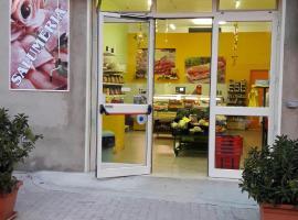 Appartement San Giuseppe, Sommatino