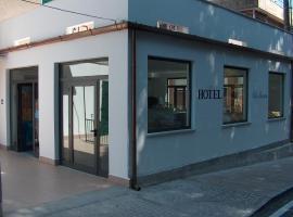 Hotel Stella Marina, Lerici
