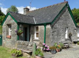Trevenek Cottage, Kilmartin
