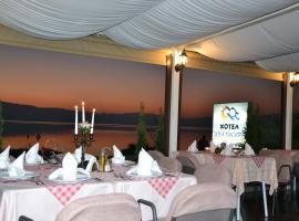 Hotel Dva Bisera, Ohrid