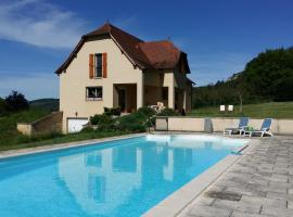 Valley View B&B, Brengues
