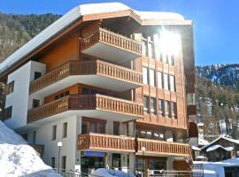 Brunnmatt Holiday Apartment Zermatt