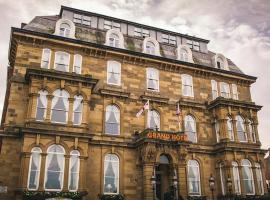 Tynemouth Grand Hotel, Tynemouth