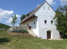 Levendula Présház, Balatonakali (рядом с городом Dörgicse)