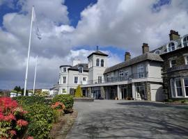 Windermere Hydro Hotel, Bowness-on-Windermere