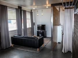 Lava Apartment, Vestmannaeyjar