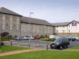 Premier Inn Lancaster